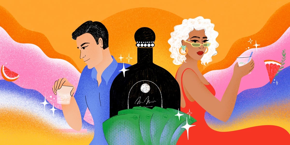 Vinepair – Why celebs are investing in tequila