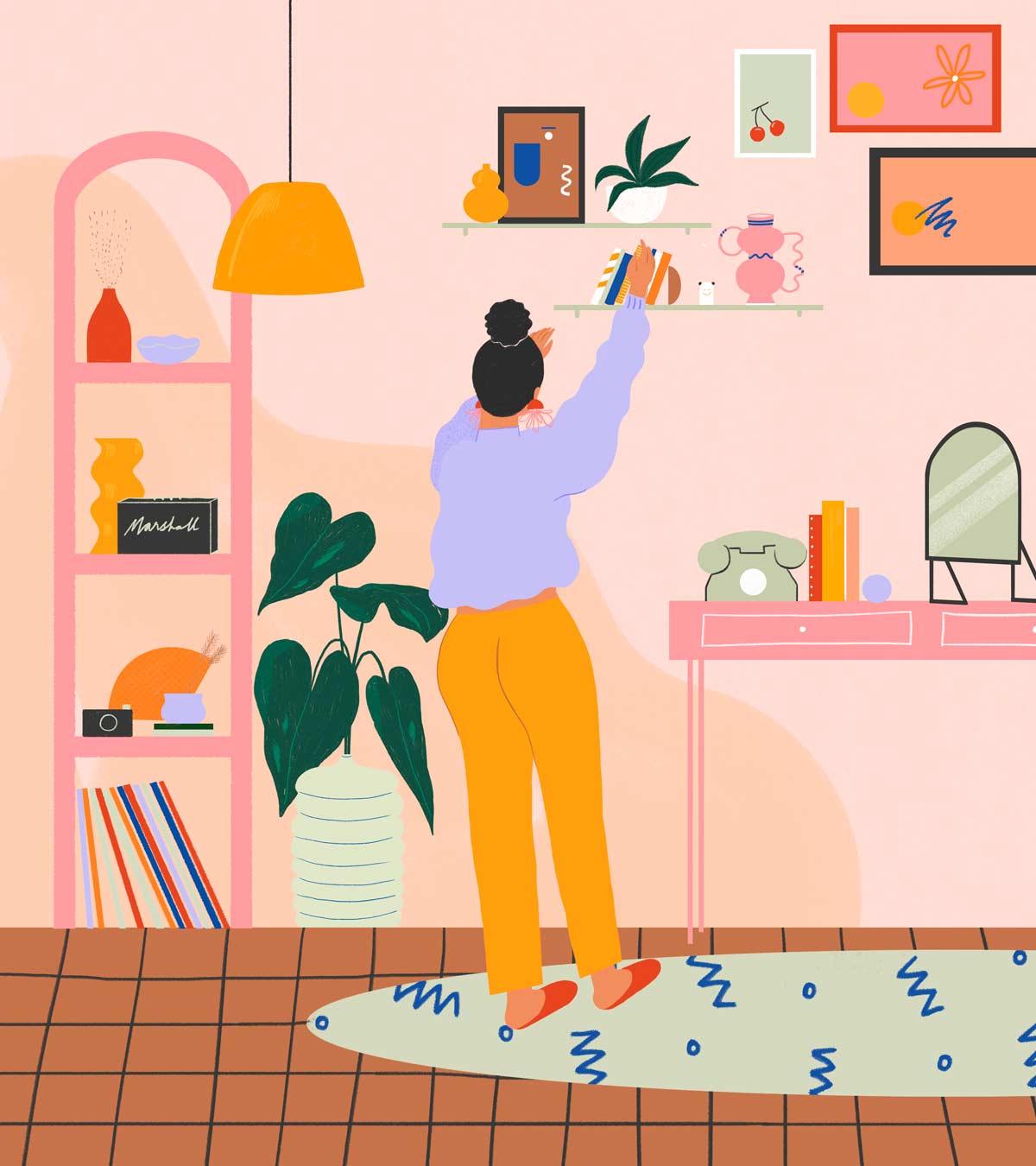 Dream Home Redecor